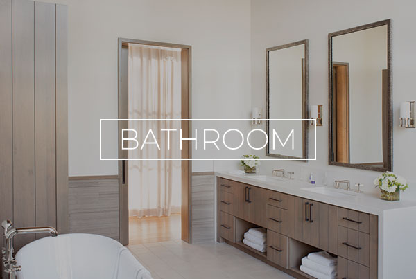 Recent Work | Bathroom