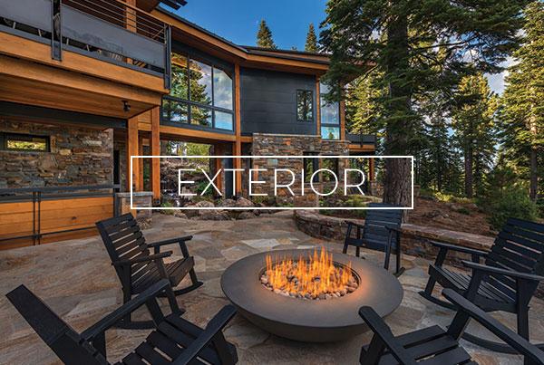 Clastic Designs | Exterior