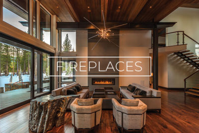 Clastic Designs | Fireplaces