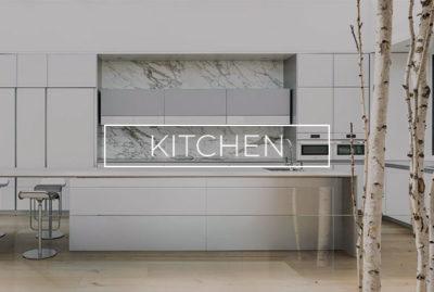 Clastic Designs | Kitchens