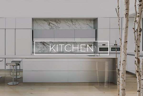 Recent Work | Kitchen