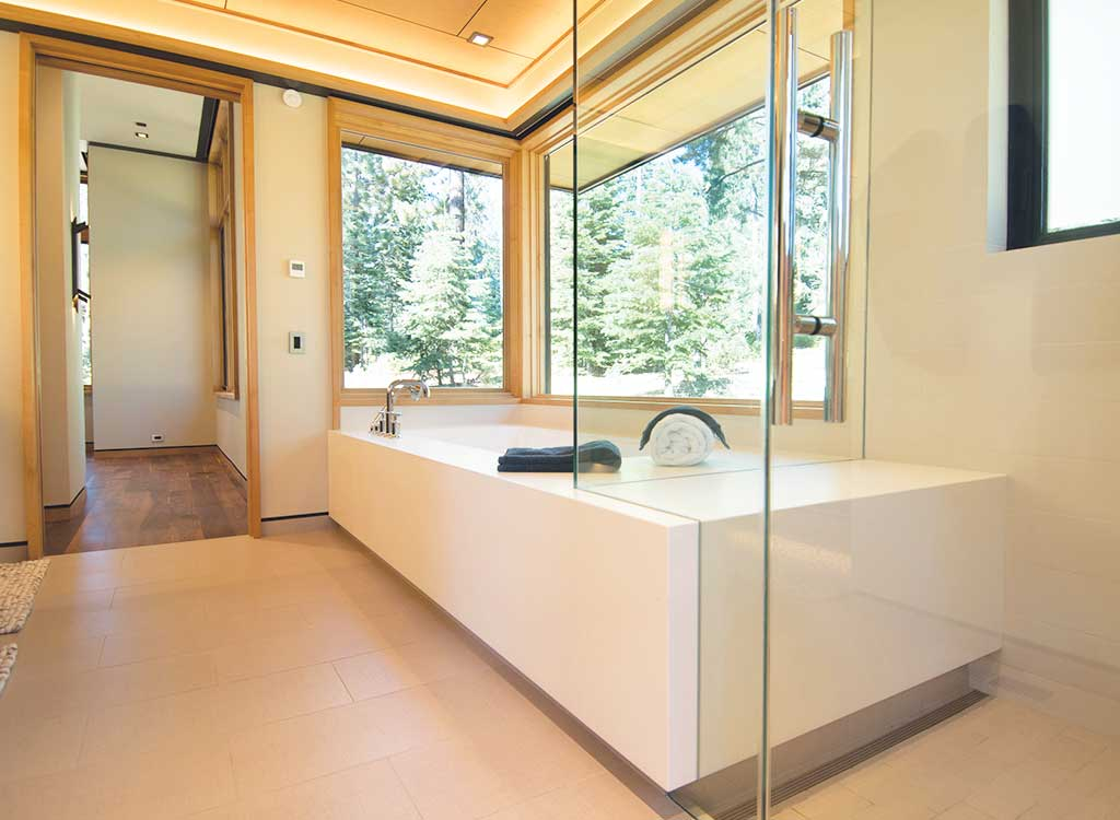 Clastic Designs | Bathroom